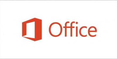 le logo office 2016