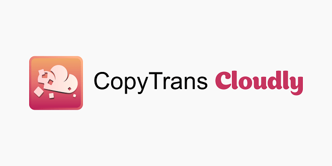 copytrans cloudly