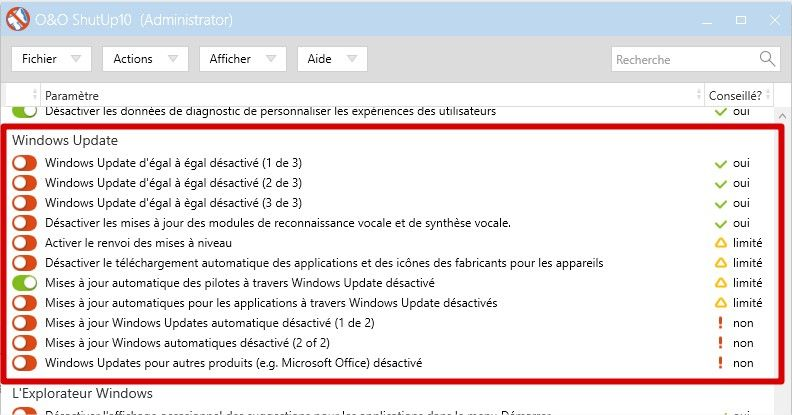 ooshutup10-mise-a-jour-windows
