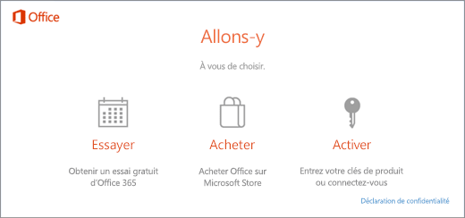 fenêtre activation windows 2016